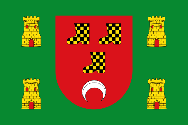 Bandera Valtorres