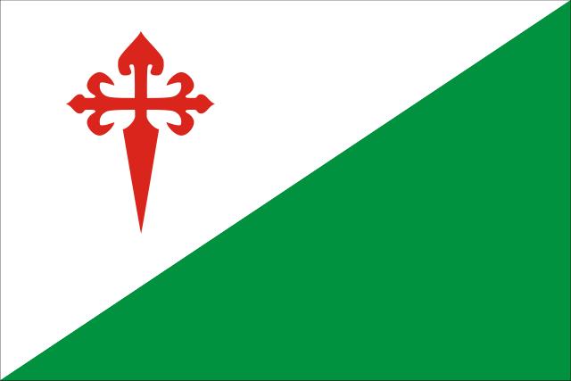 Bandera Villabraz