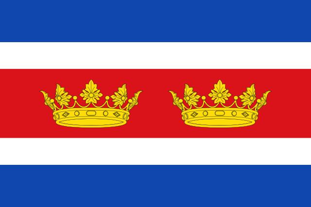Bandera Villafáfila