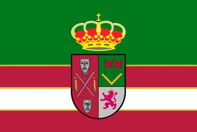 Bandera Villamandos