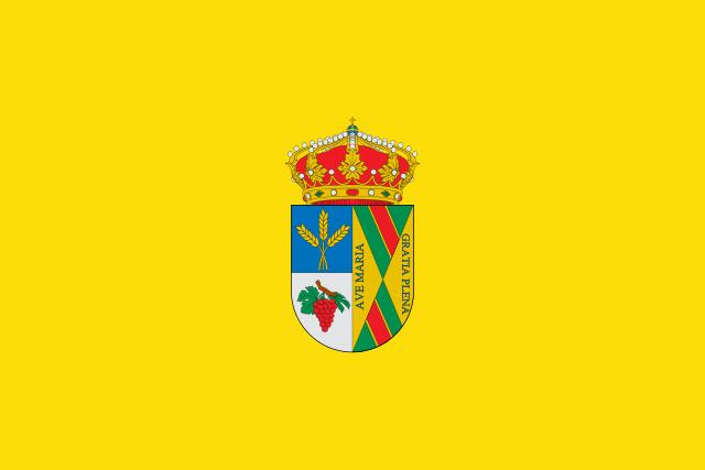 Bandera Villanueva del Pardillo