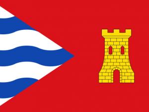 Bandera Albuñol