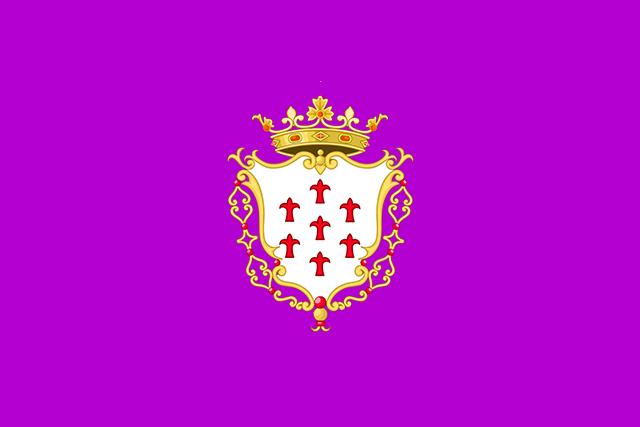 Bandera Alcantarilla