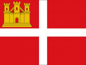 Bandera Alcázar de San Juan