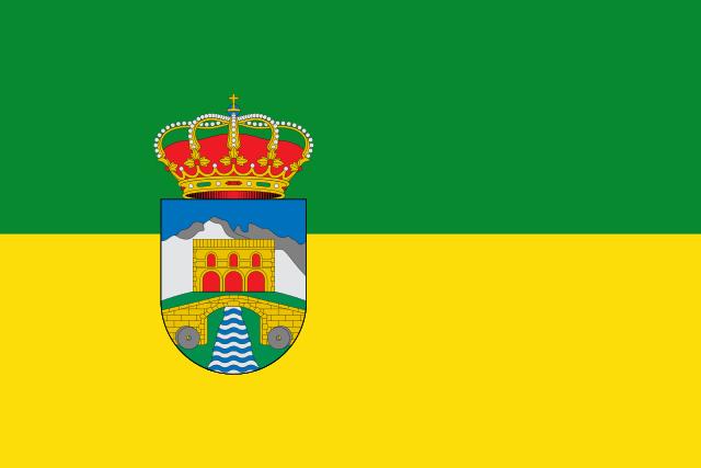 Bandera Alfarnate C/E
