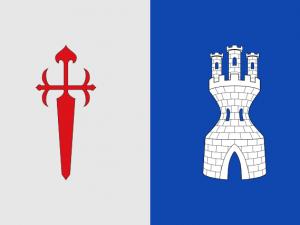 Bandera Algorfa