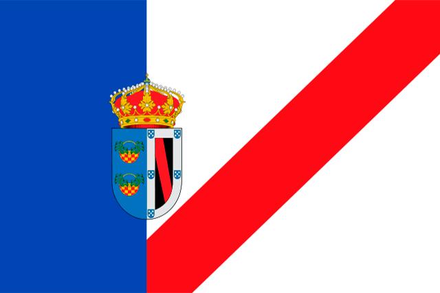 Bandera Almonte