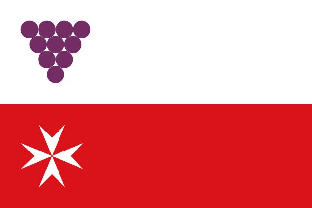 Bandera Avinyonet de Puigventós