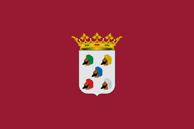 Bandera Baena
