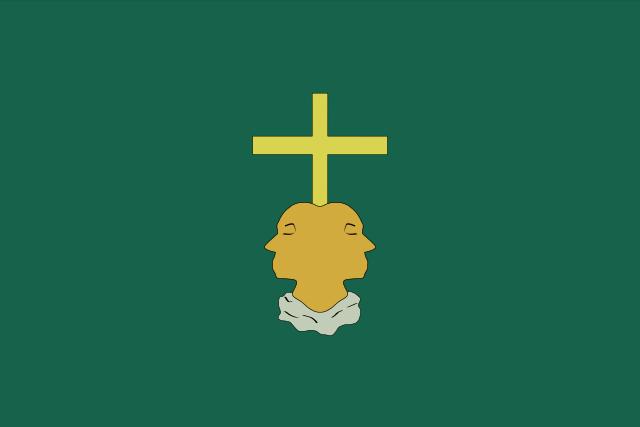 Bandera Barásoain