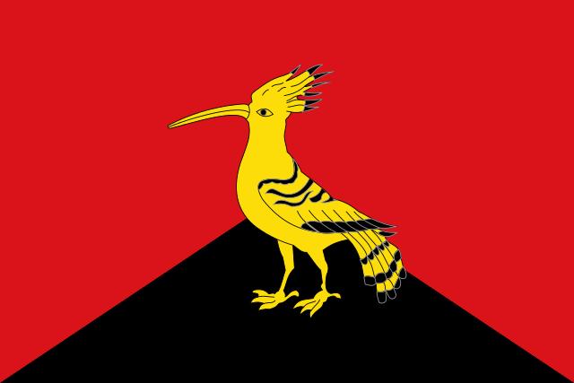 Bandera Bellmunt d'Urgell
