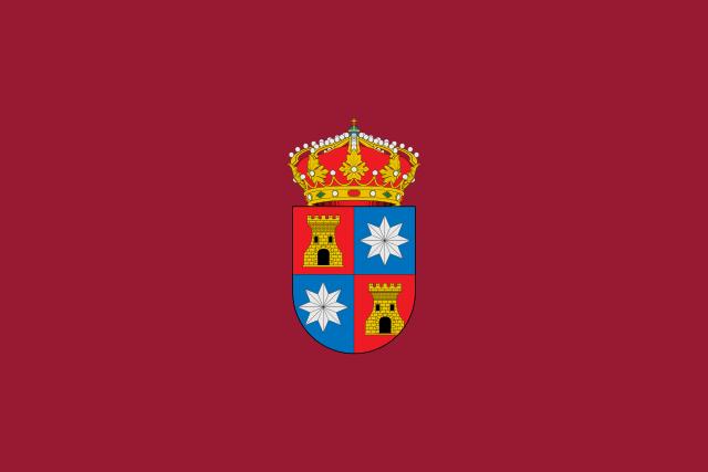 Bandera Belorado