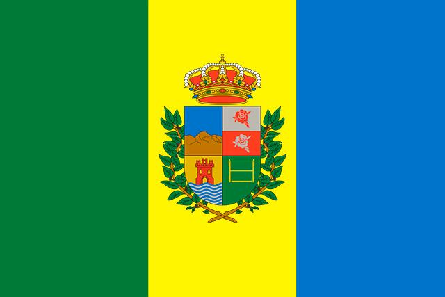 Bandera Breña Baja