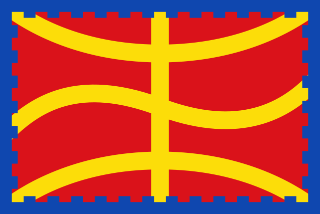 Bandera Bujaraloz