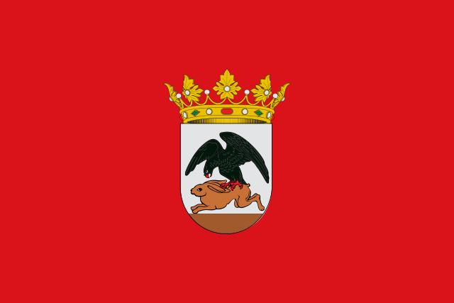 Bandera Corella