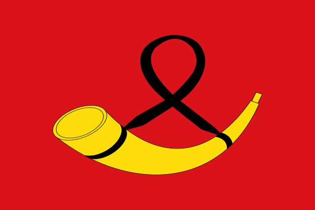 Bandera Cornellá del Terri