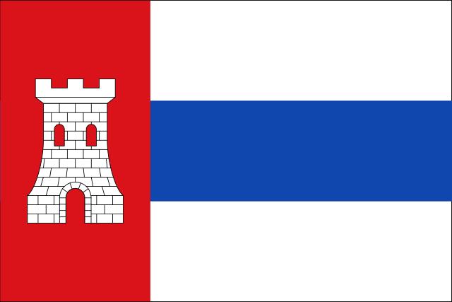 Bandera Cortes de Baza