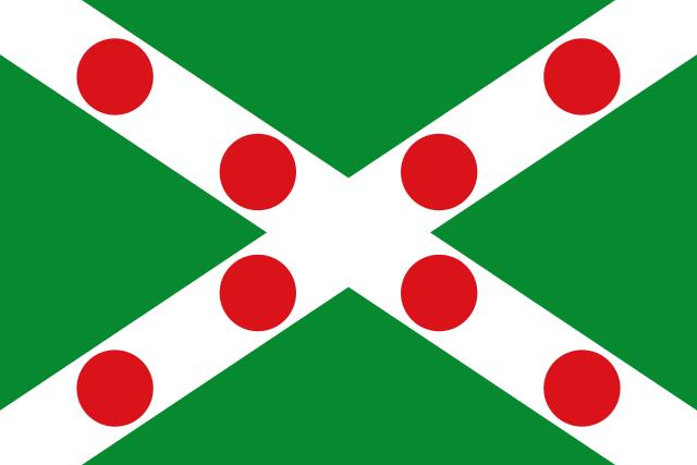 Bandera Dólar, Granada