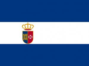 Bandera El Viso del Alcor