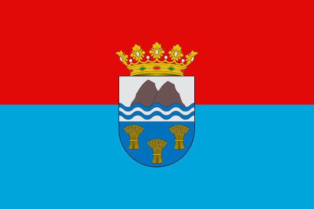 Bandera Fasnia