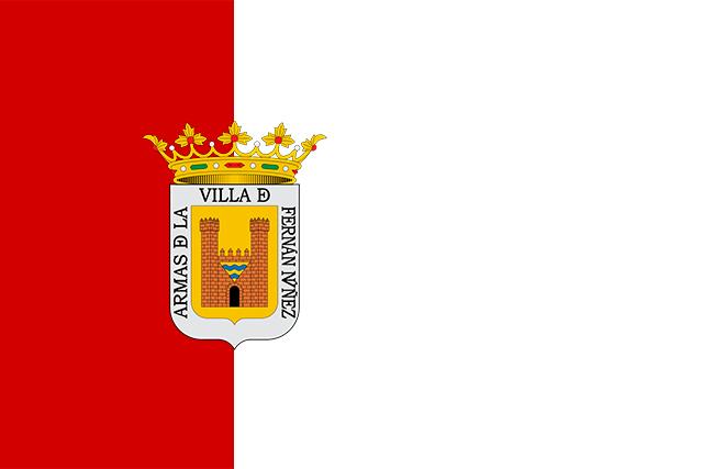 Bandera Fernán-Núñez