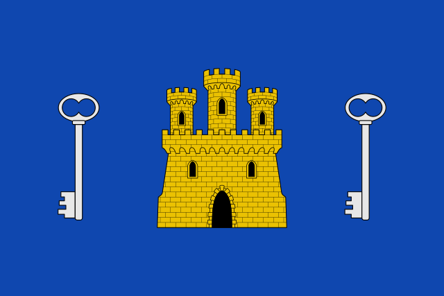 Bandera Guadalest
