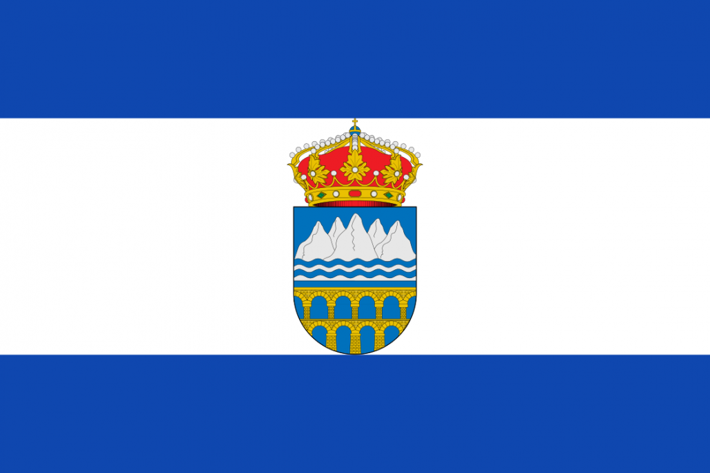 Bandera Guadalix de la Sierra