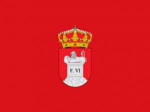 Bandera Guadarrama