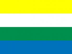 Bandera Guía de Isora