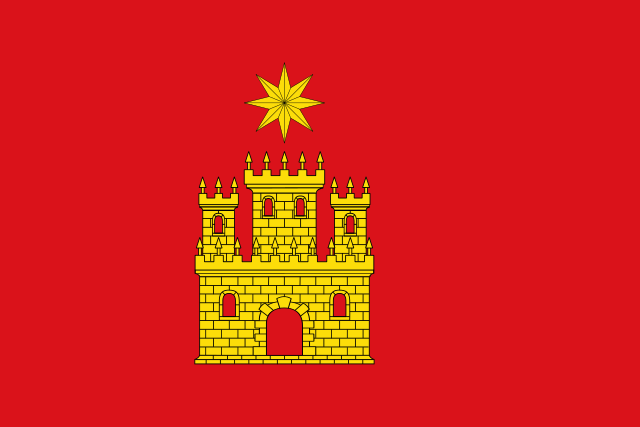 Bandera Hostalric