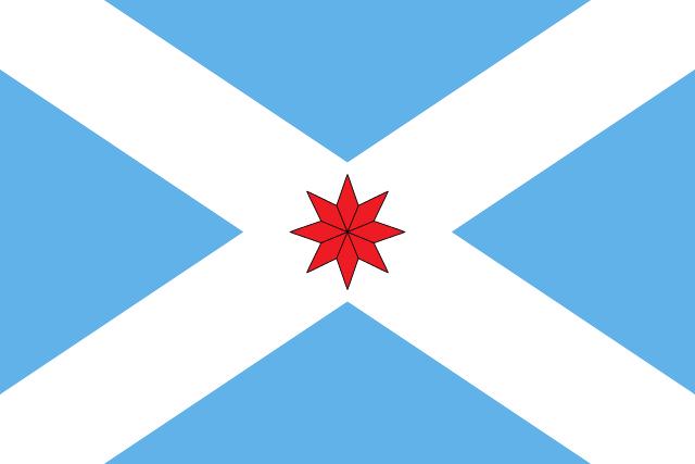 Bandera Ivars d\'Urgell