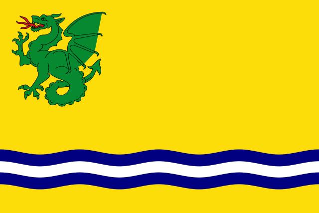 Bandera La Riera de Gaià