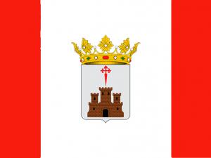 Bandera Lorquí