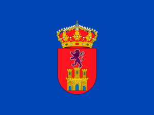 Bandera Malpartida de Cáceres