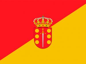 Bandera Meco