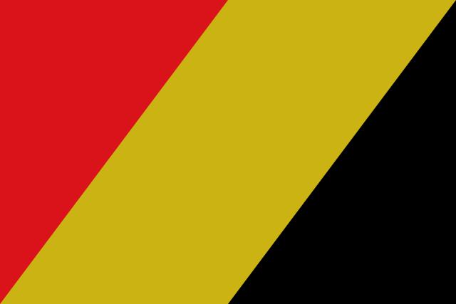Bandera Miramar