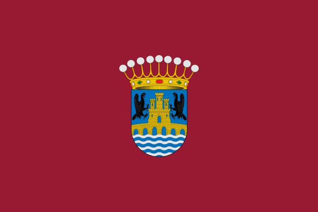 Bandera Miranda de Ebro