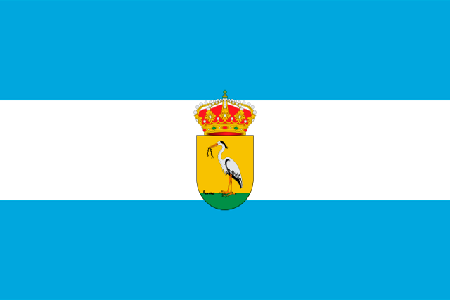 Bandera Nerva