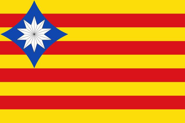 Bandera Ribera Baja del Ebro