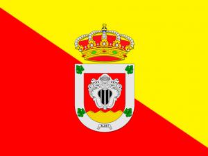 Bandera San Bartolomé (Las Palmas)