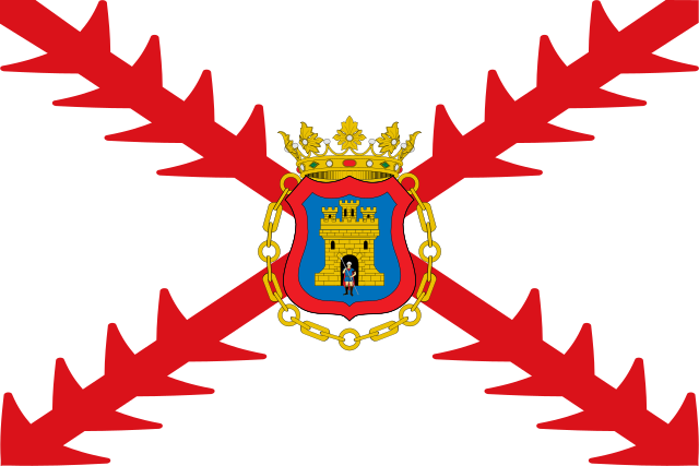 Bandera Tafalla