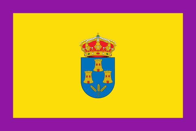 Bandera Torres de la Alameda