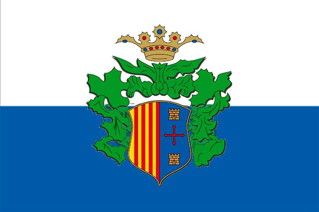 Bandera Villanueva del Segura
