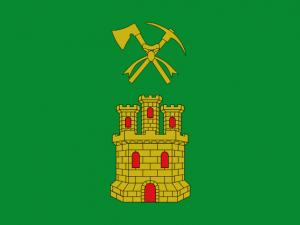 Bandera Villaviciosa de Odón