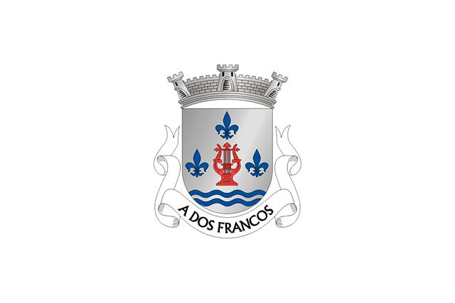 Bandera A dos Francos