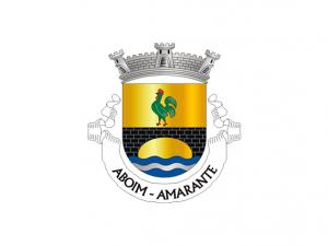 Bandera Aboim (Amarante)