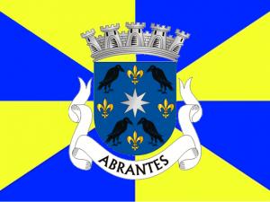 Bandera Abrantes