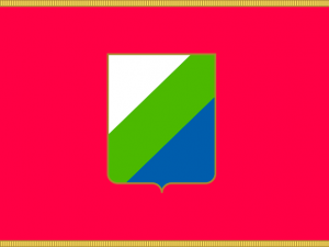 Bandera Abruzos