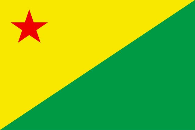 Bandera Acre