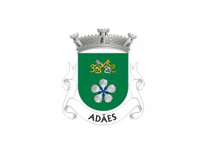 Bandera Adães